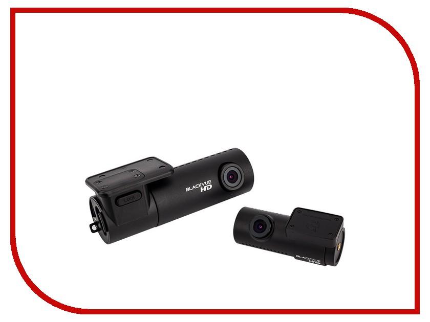 Видеорегистратор BlackVue DR470-2CH GPS blackvue dr430 2ch gps