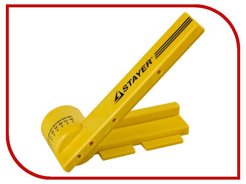 Инструмент Стусло Stayer Profi 15402