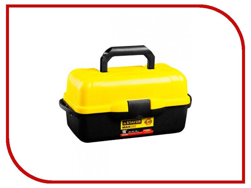 Ящик для инструментов Stayer Multy Tray 2-38005-16_z01 ящик для инструментов truper т 15320