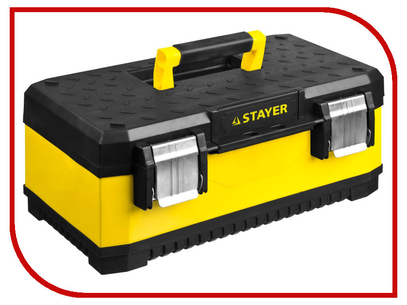 Ящик для инструментов Stayer Professional 2-38011-18_z01