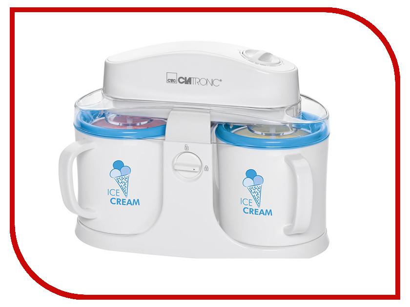 Мороженица Clatronic ICM 3650 мороженица 2