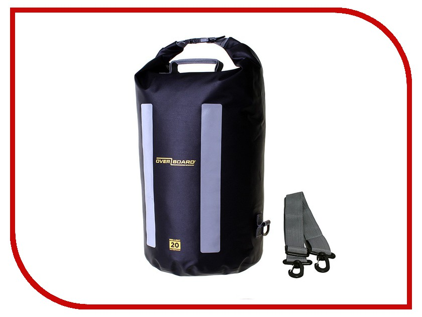 Гермомешок OverBoard Pro-Light Dry Tube Bag OB1162