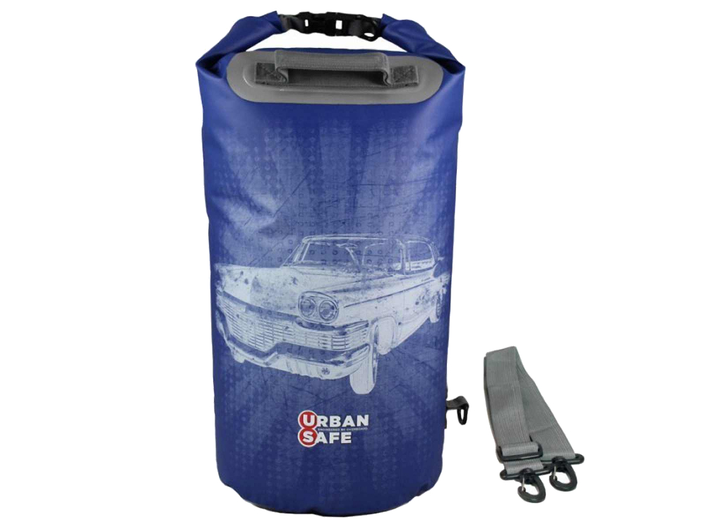 Гермомешок OverBoard Chevy Waterproof Dry Tube US1005B