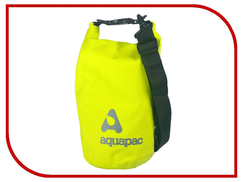 Гермомешок Aquapac 731 TrailProof Drybag 7L with Shoulder strap