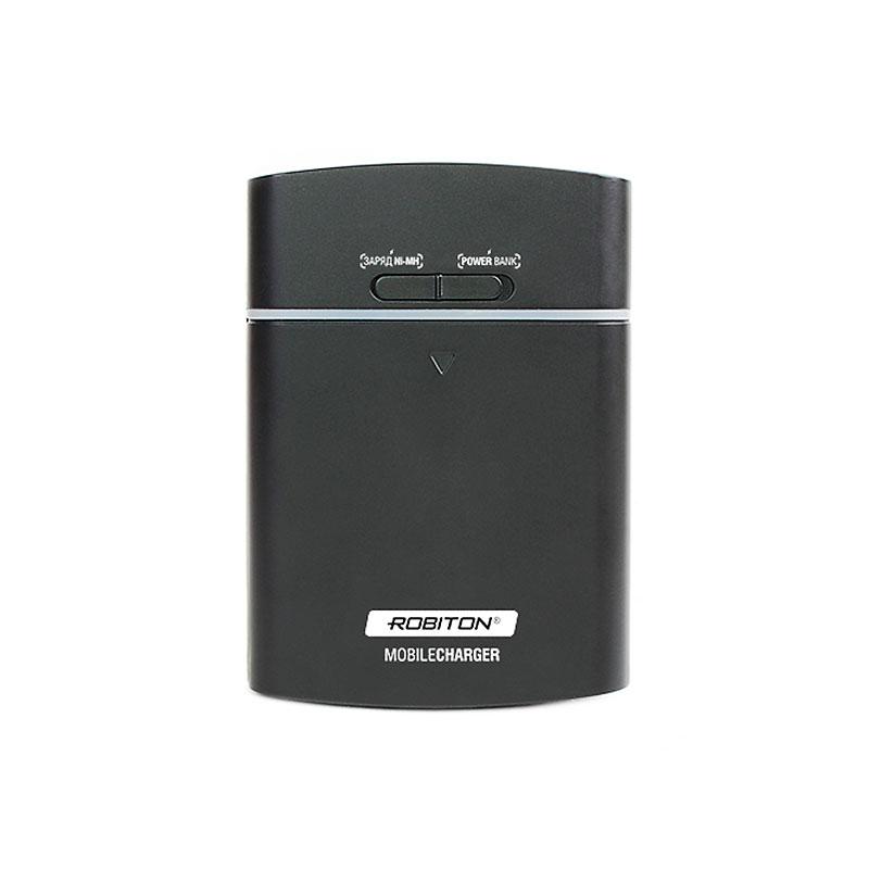 Зарядное устройство Robiton MobileCharger U2-GTV-CFOPU 14180