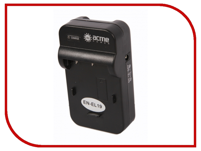 Зарядное устройство AcmePower AP CH-P1640 for Canon NB-2L (Авто+сетевой)<br>