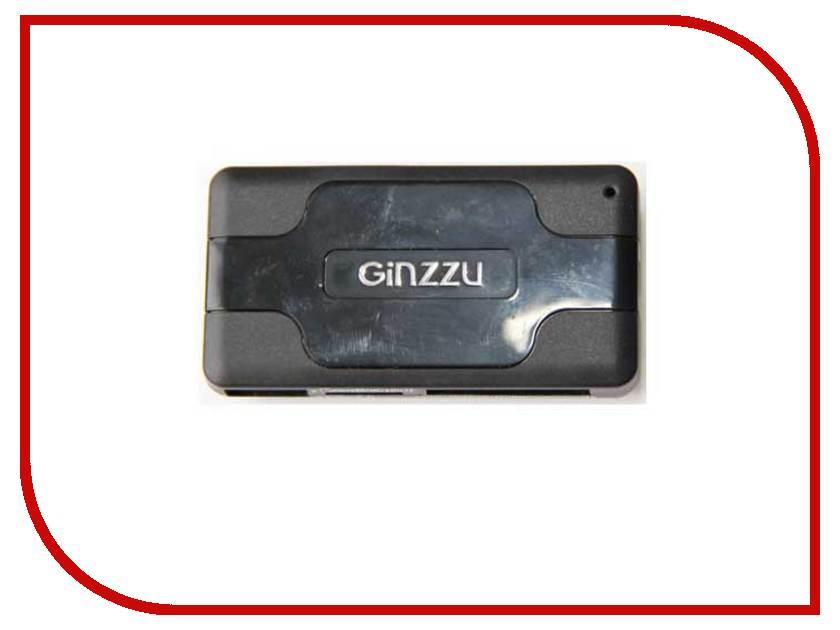 Карт-ридер Ginzzu GR-417UB / GlobusGPS GL-USB / CBR CR 455<br>
