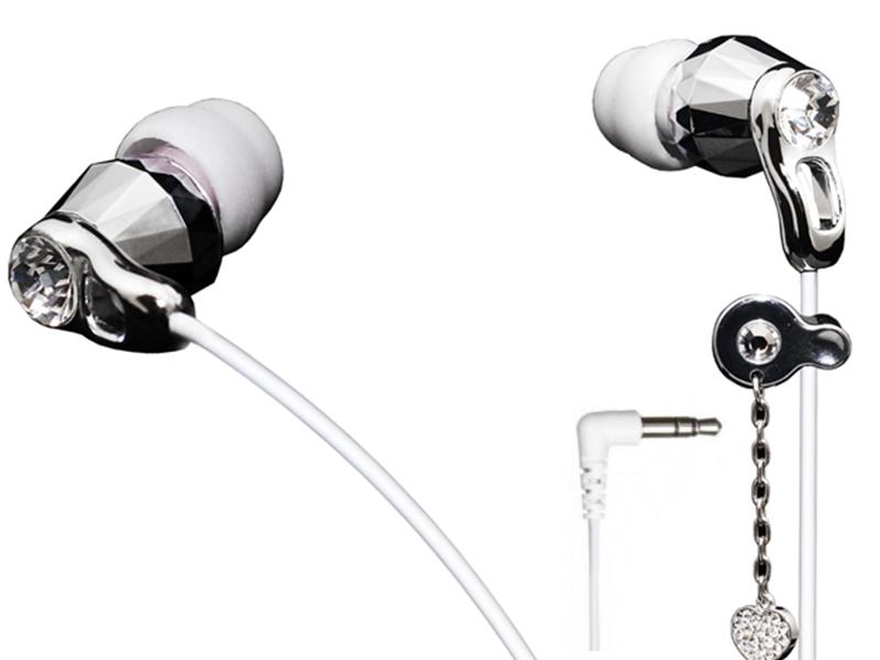 Fischer Audio Una Silver
