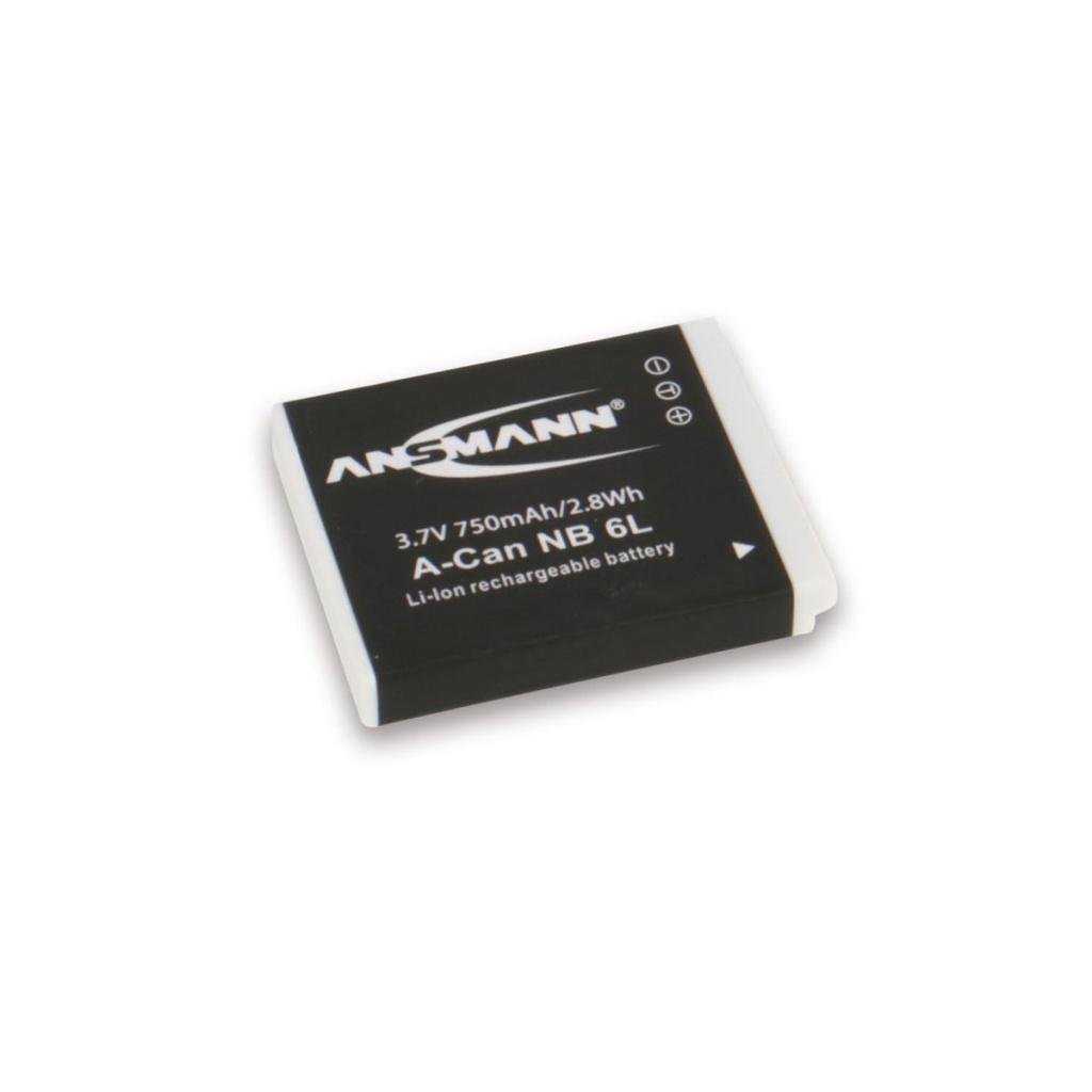 Аккумулятор Ansmann A-Can NB-6L 5044453 BL1