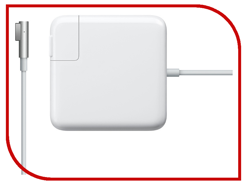 все цены на Аксессуар APPLE 85W MagSafe Power Adapter for MacBook Pro MC556Z/B