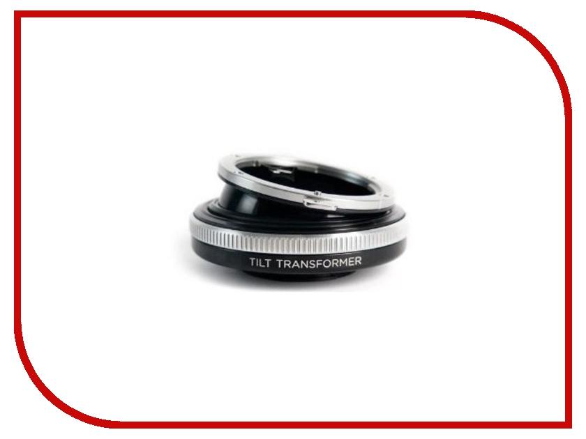 Объектив Lensbaby Tilt Transformer Nikon - Micro 4/3 LBTTM<br>