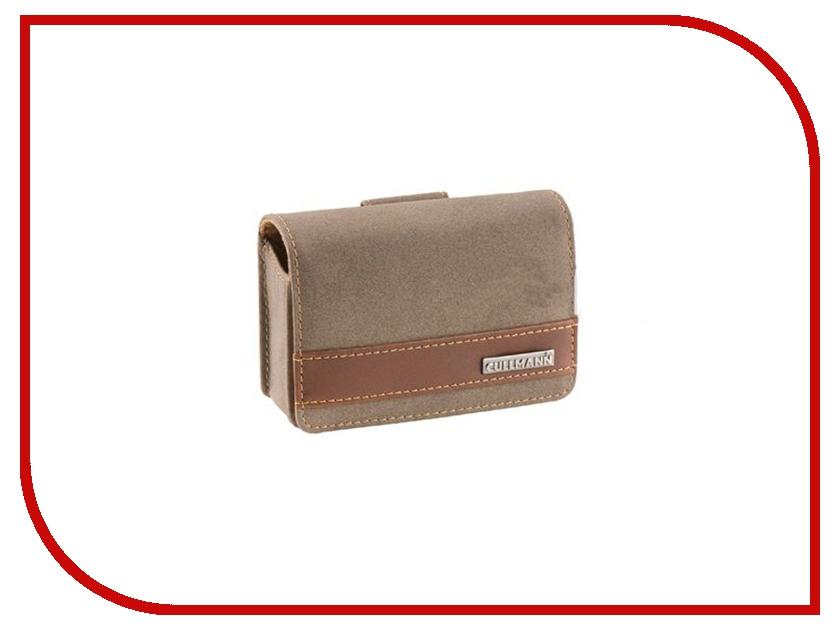 Сумка Cullmann Porto Compact 150 Brown 92102<br>