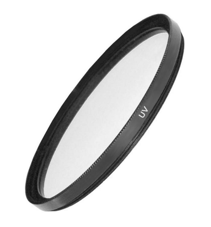 Светофильтр Fujimi DHD / Flama UV 55mm FFT-DU550-50