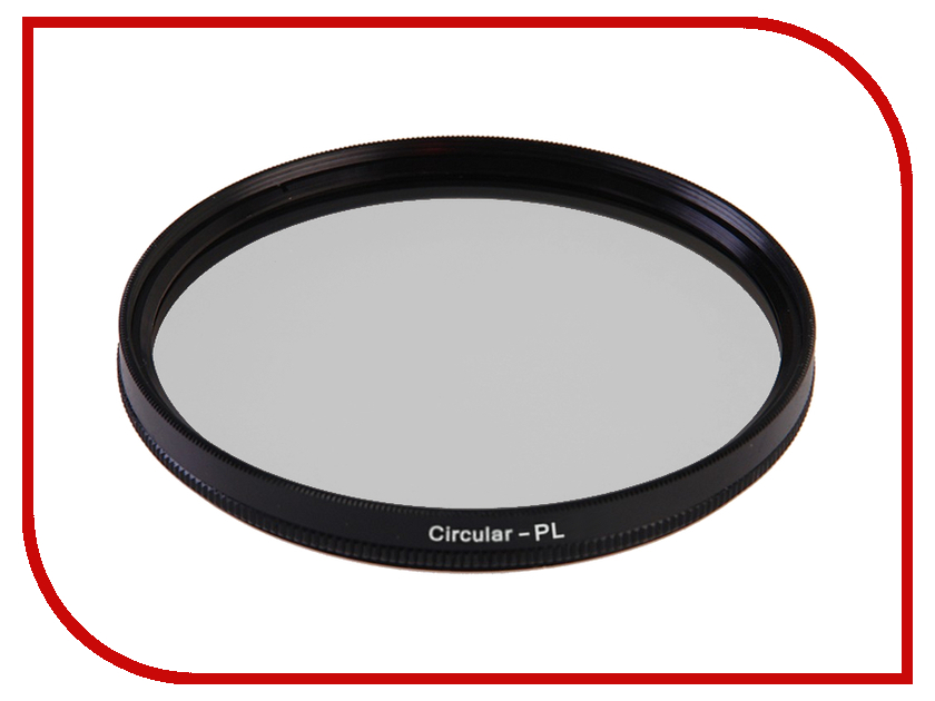 Светофильтр Fujimi DHD / Flama Circular-PL 55mm
