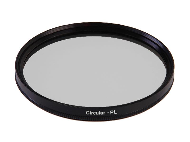 Светофильтр Fujimi DHD / Flama Circular-PL 55mm 281 цена и фото