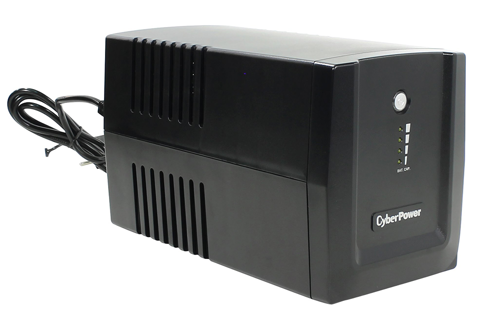 Источник бесперебойного питания CyberPower UT1500EI