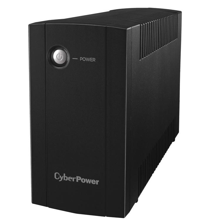 Источник бесперебойного питания CyberPower UT850E цена и фото