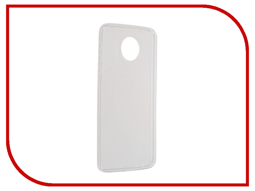 все цены на Аксессуар Чехол Motorola Moto Z BoraSCO 0.5mm Transparent BRS-MOTOZ-C-TPU онлайн