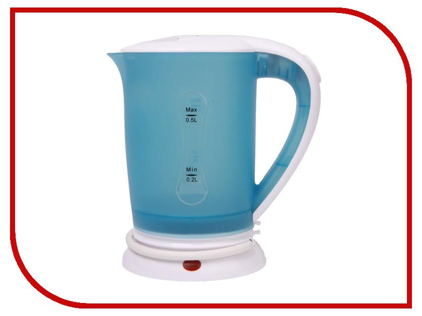 Чайник МИКМА ИП 518 Blue чайник микма ип 518 white