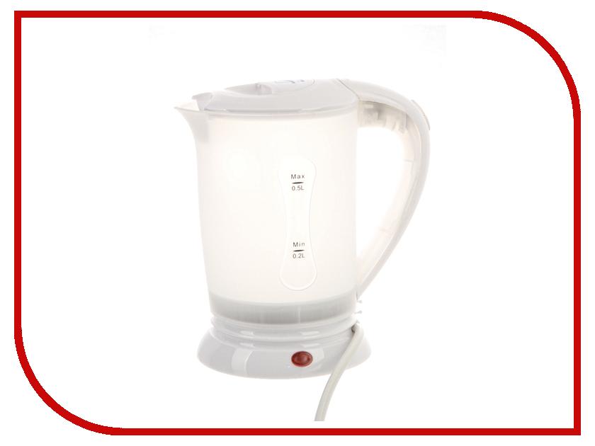 Чайник МИКМА ИП 518 White чайник микма ип 518 white