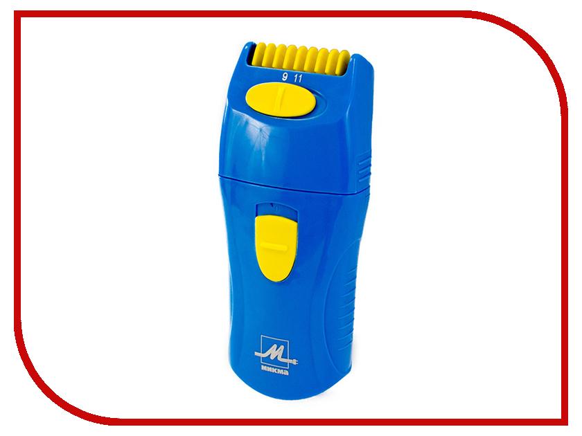 Машинка для стрижки волос МИКМА ИП 40 кофемолка микма ип 33 white moray