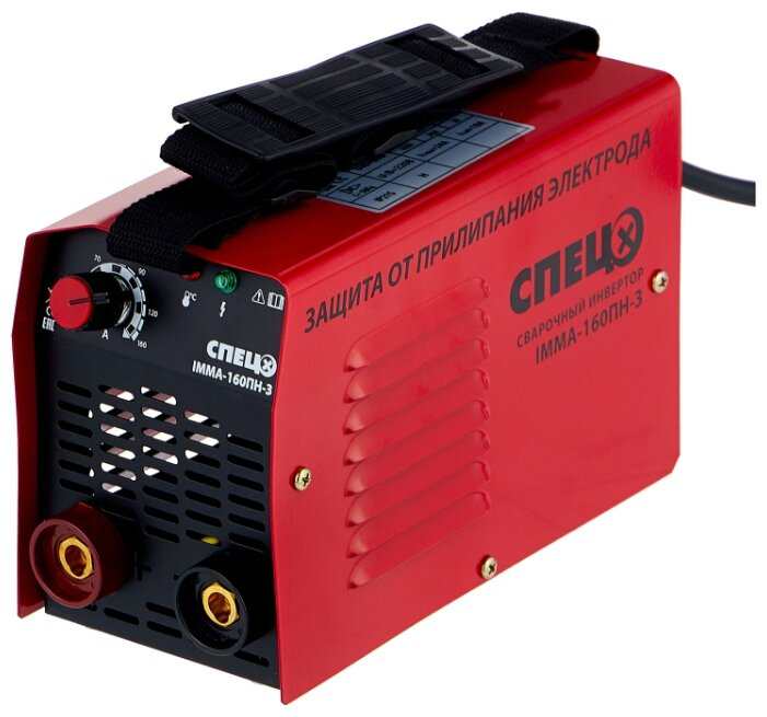 Сварочный аппарат СПЕЦ IMMA-160ПН-3 все цены