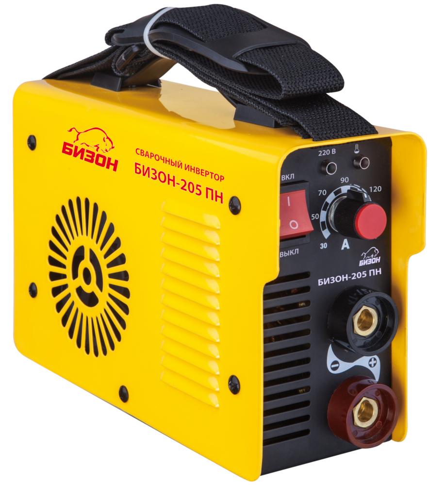 Сварочный аппарат Бизон 205ПН-3