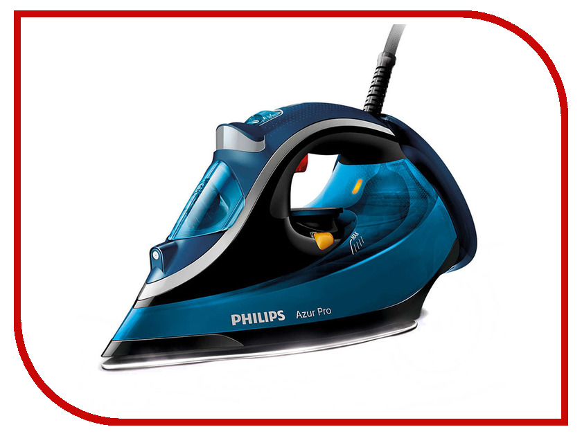 Утюг Philips GC 4881/20 утюг philips gc 7703 20