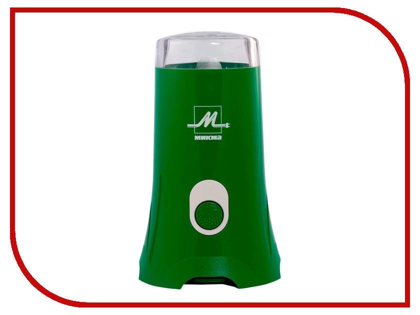 Кофемолка МИКМА ИП 32 Green