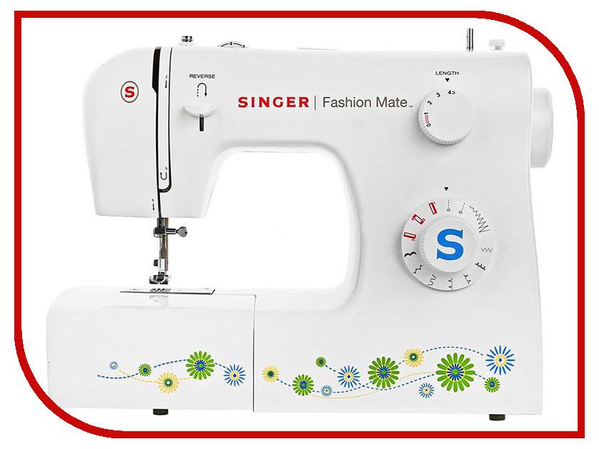 Швейная машинка Singer Fashion Mate 2290 singer fashion mate 2290 швейная машина