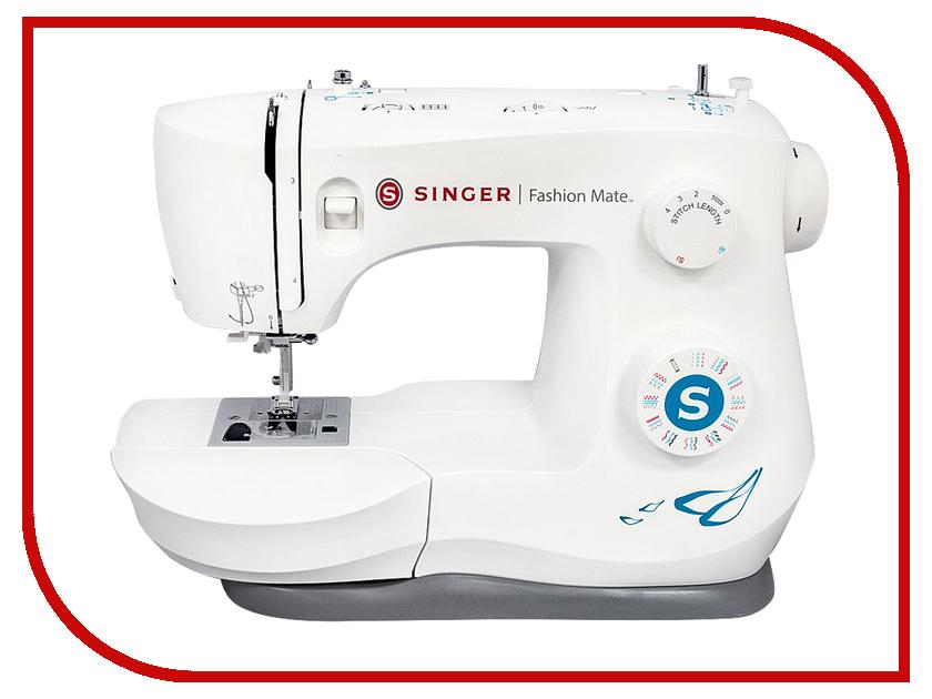 Швейная машинка Singer Fashion Mate 3342 singer fashion mate 3337 швейная машина