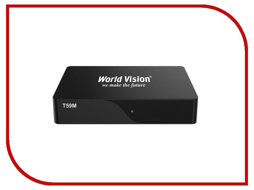 тюнер-world-vision-t59m