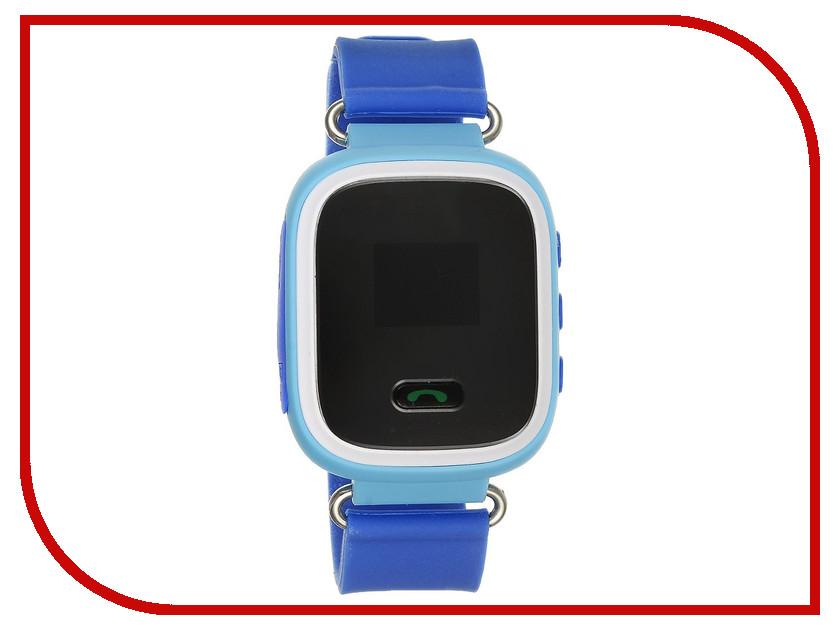 Умные часы TipTop 60ЧБ Light Blue