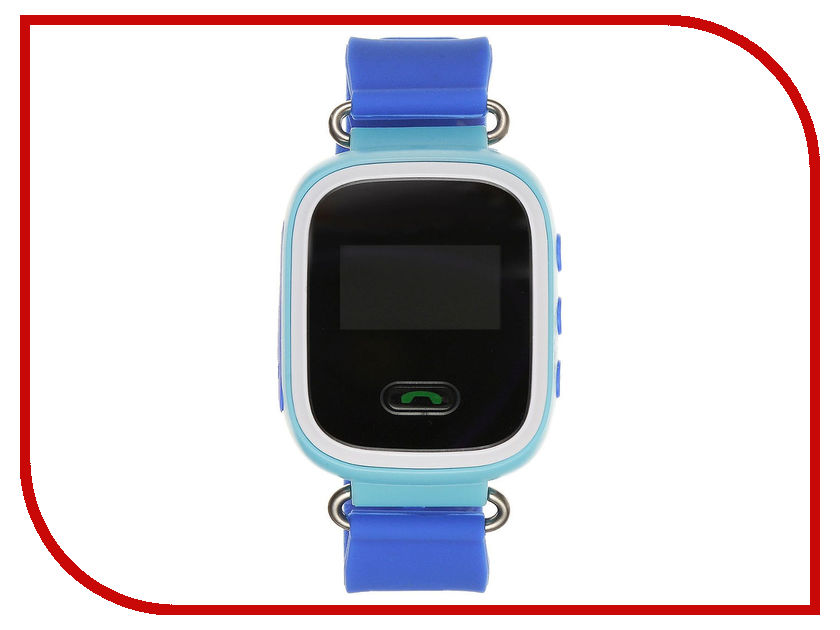 Умные часы TipTop 60Ц Light Blue