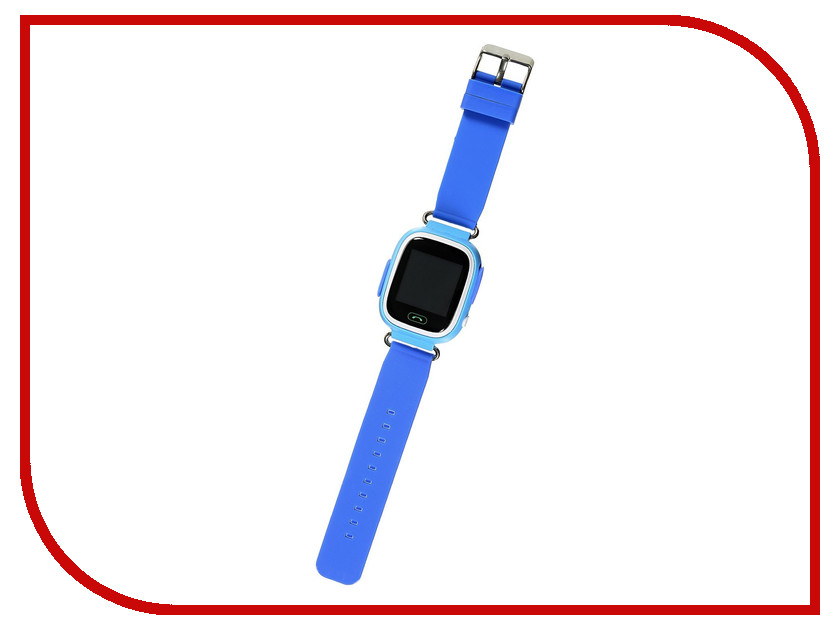 Умные часы TipTop 80ЦС Light Blue