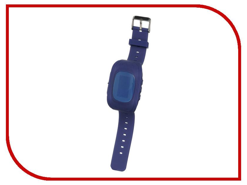 Умные часы TipTop 50ЧБ Blue