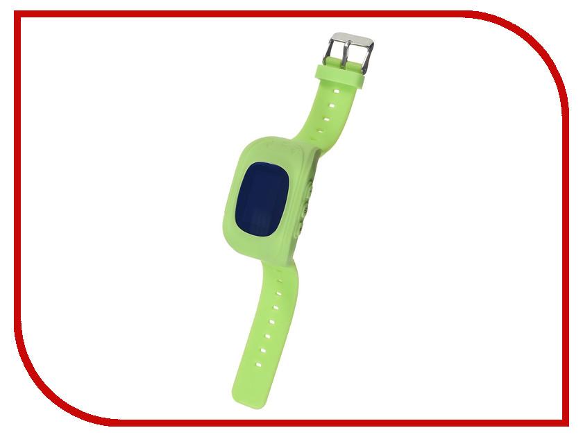 Умные часы TipTop 50ЧБ Green