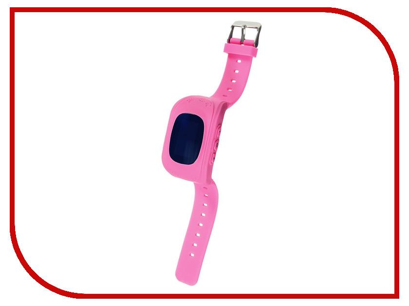 Умные часы TipTop 50ЧБ Pink