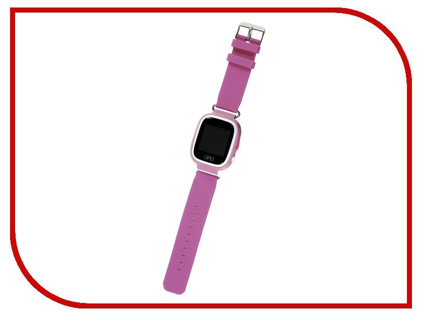 Умные часы TipTop 80ЦС Pink