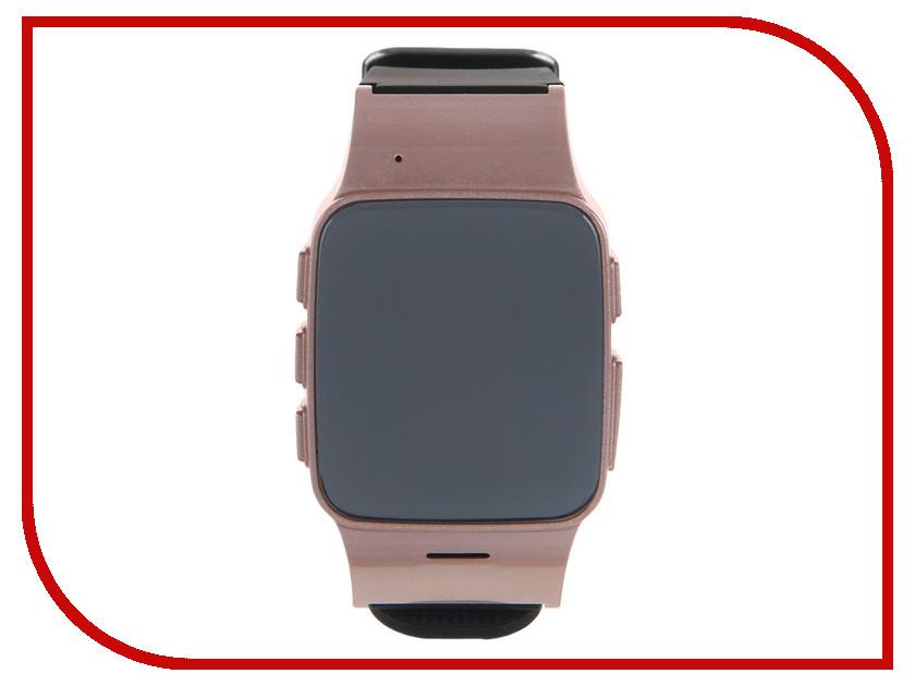 Умные часы TipTop 700ВЗР Pink-Gold<br>