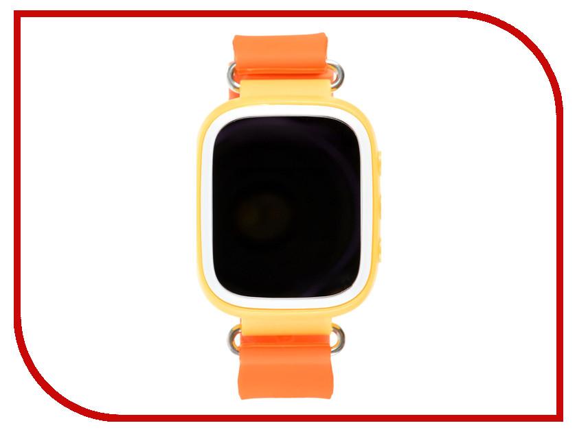 Умные часы TipTop 100ВЦ Orange