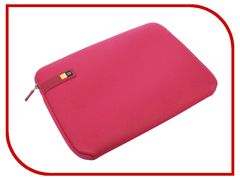 Аксессуар Чехол 13.3-inch Case Logic LAPS-113P Pink