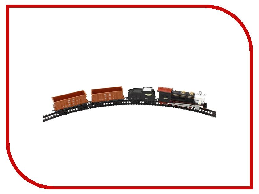 Железная дорога 1Toy Восточный Экспресс Т54441