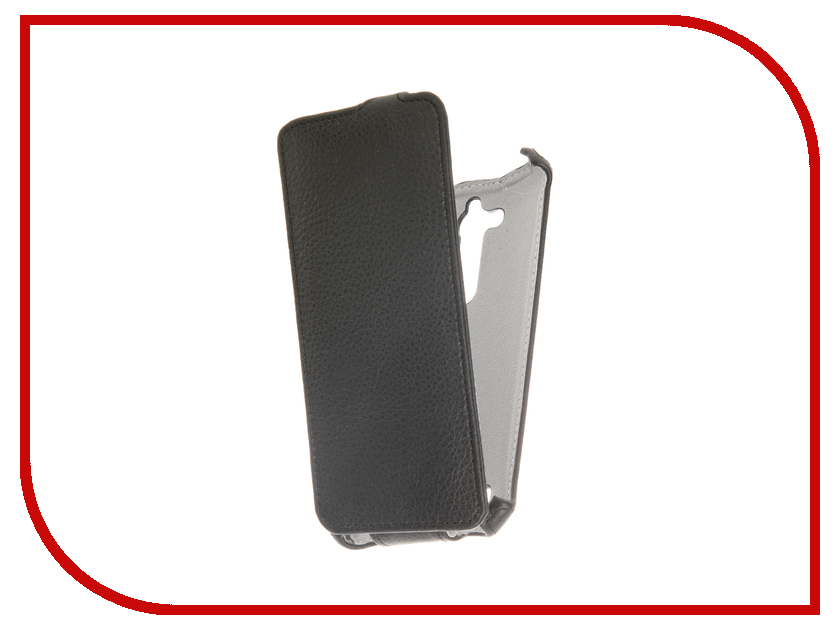 Аксессуар Чехол ASUS ZenFone Go ZB500KG Zibelino Classico Black ZCL-ASU-ZB500KG-BLK asus zenfone go zb500kg black