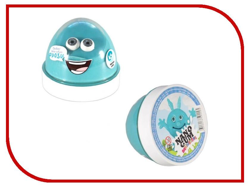 Жвачка для рук Nano Gum Фрози, меняет цвет 50гр NG5017FR<br>