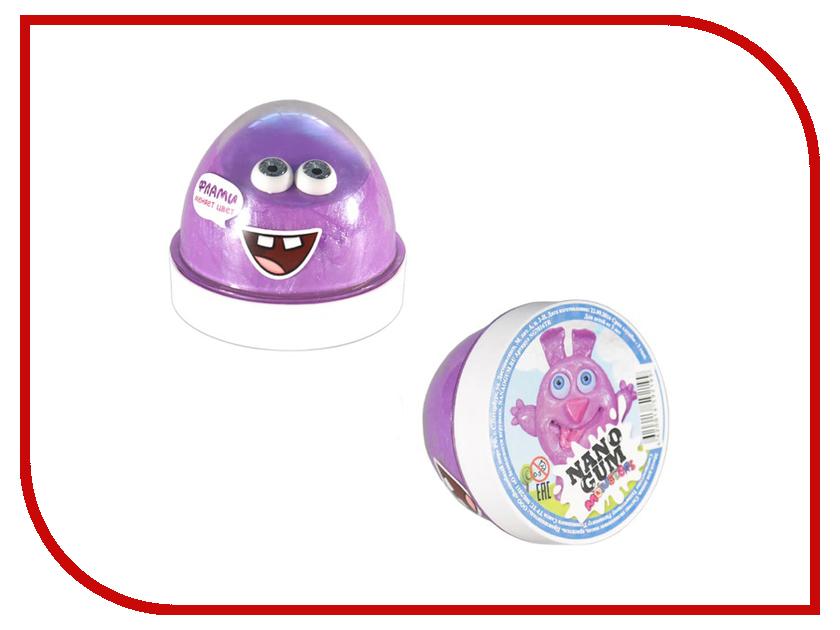 Жвачка для рук Nano Gum Флами, меняет цвет 50гр NG5016FL