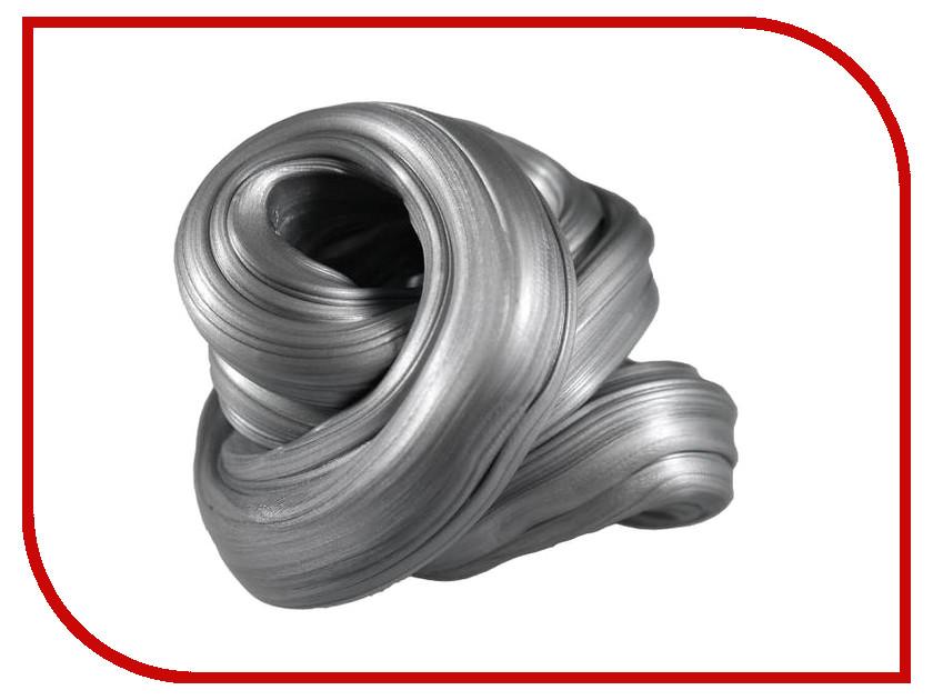 Жвачка для рук Nano Gum Серебро Ацтеков 25гр Metallic NG25SA