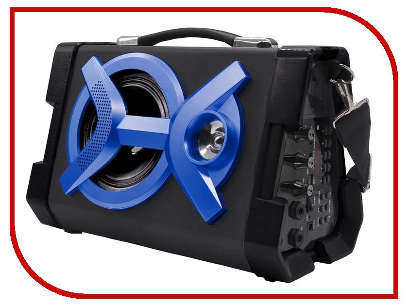 Радиоприемник KS-is KS-313 Blue