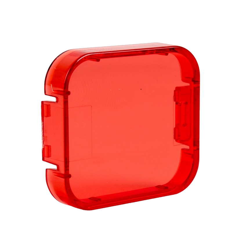 Аксессуар Lumiix GP398 for GoPro Hero 5 красный фильтр