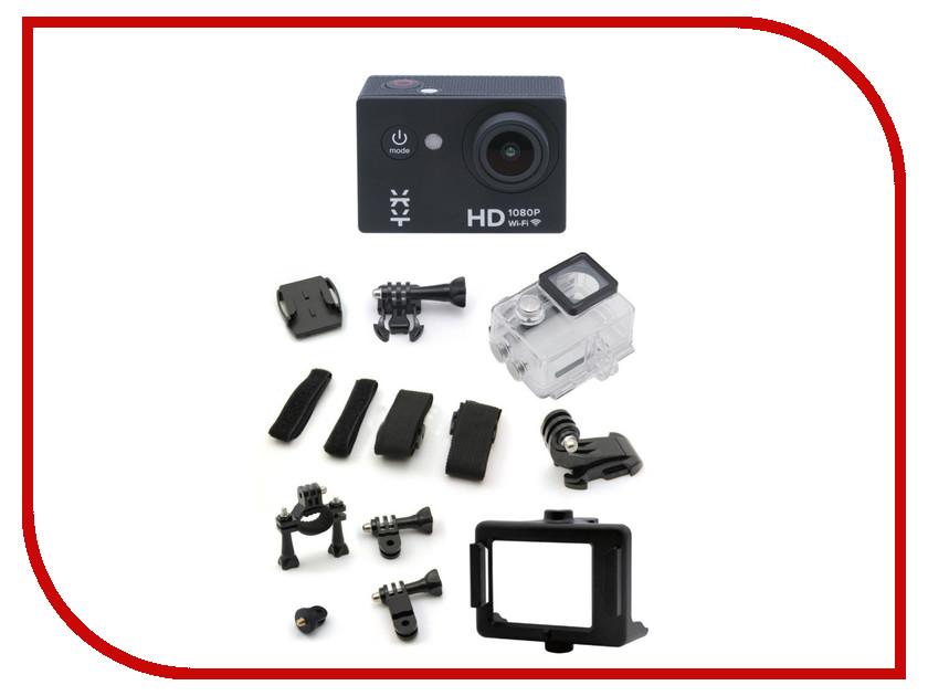 Экшн-камера MixBerry MLC107BK<br>